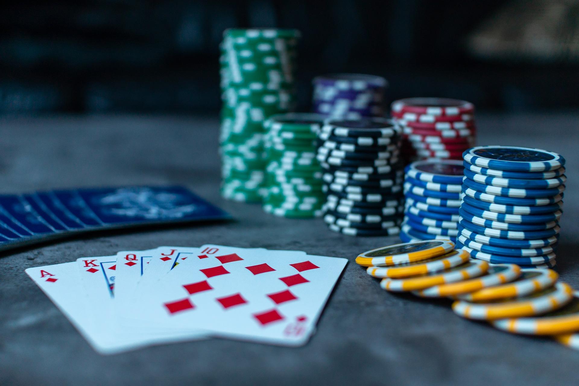 Aukcje.fm - Poker